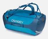 Transporter 135 Dry Duffel Bag