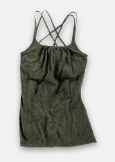 Women's Mika Strappy Tank Top