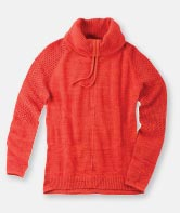 Women's Cedar Sweater