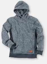 Men's Keller Polar Fleece Hoodie