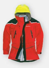 Women's Third Reef 3L Jacket
