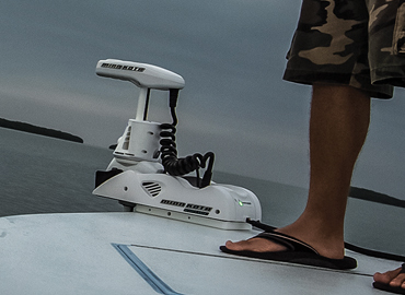 Get the Right Size Trolling Motor