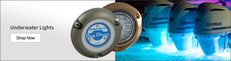 Underwater Lights - Shop Now