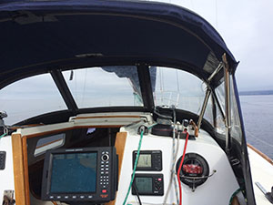 Selecting An Autopilot West Marine