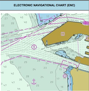 Selecting Paper Marine Navigation Charts | West Marine