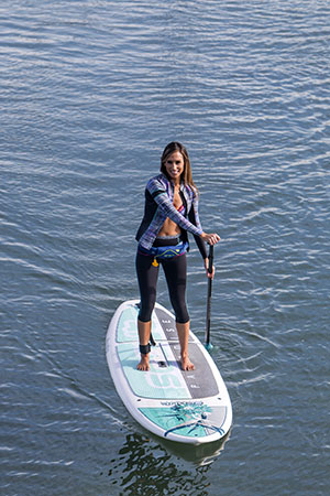 Stand Up Paddleboards >> How To Select A Stand Up Paddleboard West Marine