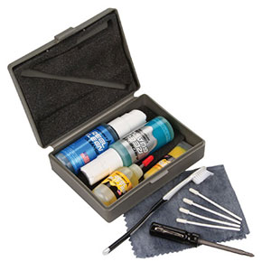 Ardent reel cleaning kit