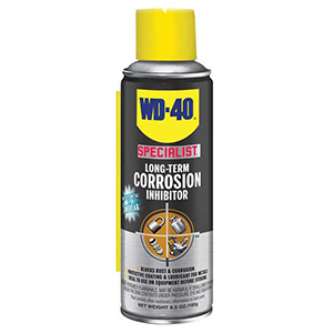 Cleaning and lubrication