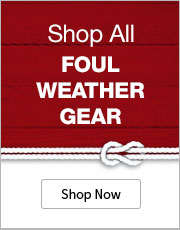 Shop All Foul Weather Gear