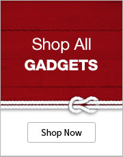 Shop All Gadgets
