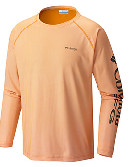 Columbia Men's PFG Solar Shade™ Shirt