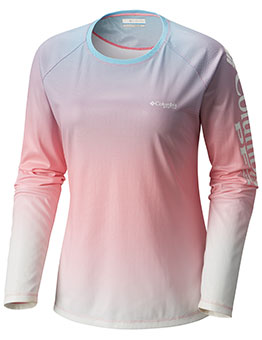 Columbia Women's PFG Solar Shade™ Shirt