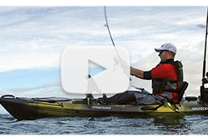 Convert Your Kayak Into a Fishing Machine