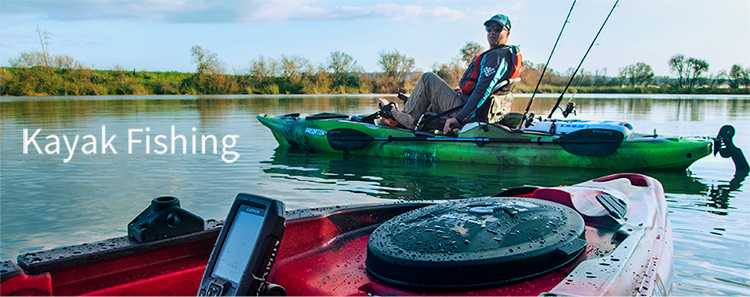 Powered fishing kayaks west marine for New fishing kayaks 2017