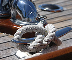 Anchoring & Docking