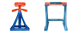 SHOP Boat Stands